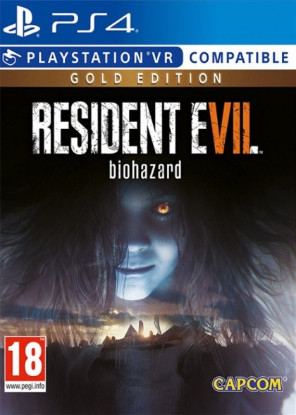 re7 gold