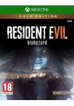 Resident Evil 7: Biohazard Gold Edition (XOne)
