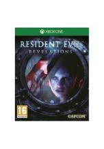 Resident Evil Revelations HD (XOne)