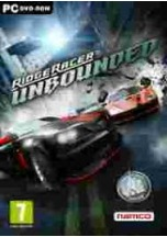Ridge Racer Unbounded Full Pack (PC)