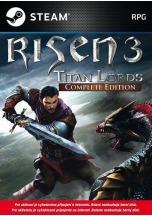 Risen 3 Complete Edition (PC Steam)