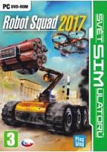Robot Squad 2017 (PC)