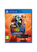 Runbow - Deluxe Edition (PS4)