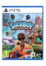 Sackboy: A Big Adventure  (PS5)