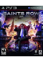 Saints Row Double Pack (PS3)