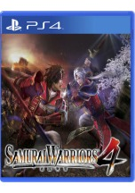Samurai Warriors 4-II (PS4)