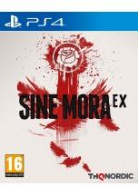 Sine Mora EX (PS4)