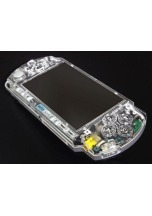 Kryt pro PSP 2004 - průhledný