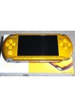 Kryt pro PSP 2004 - žlutý