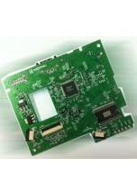 PCB board pro XBox 360 slim 16D5