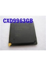 South Bridge IC Chip CXD9963GB pro Sony PS3