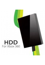 Pevný disk 500 GB pro Xbox 360 Slim/ Stingray
