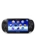Sony Playstation PS Vita 3G/WIFI
