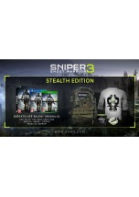 Sniper: Ghost Warrior 3 Stealth Edition (PS4)