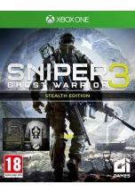 Sniper: Ghost Warrior 3 Stealth Edition (XOne)