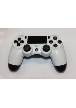 Sony Dualshock 4 černo bílý Bazarové(PS4)