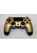 Sony Dualshock 4 zlato černý Bazarové(PS4)