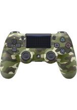 Sony Dualshock 4 Green Camo V2 (PS4)