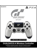 Sony Dualshock 4 GT Sport Edition (PS4)