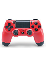Sony Dualshock 4 Magma Red (PS4)