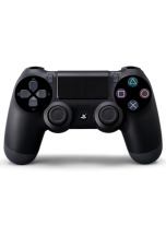 Sony Dualshock 4 Black (PS4) Bazarové