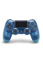 Sony Dualshock 4 Translucent Blue v2 (PS4)