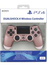 Sony DualShock 4 V2 Rose Gold (PS4)