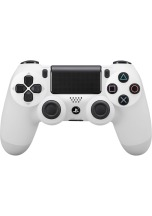 Sony Dualshock 4 White (PS4) Bazar
