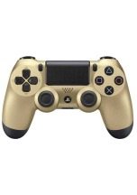 Sony Dualshock 4 Gold - PS4