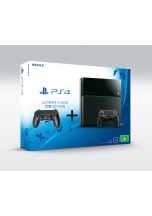SONY Playstation 4 2TB - Ultimate Player Edition 2x ovladač
