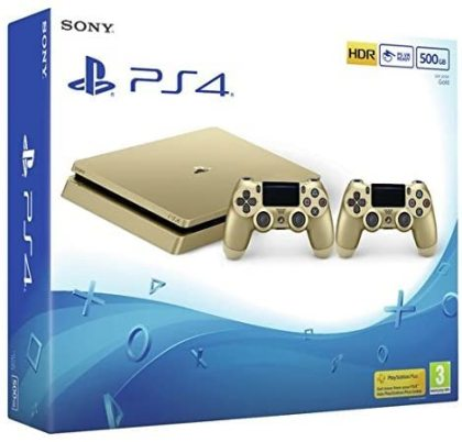 ps3gold