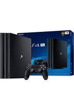 Sony PlayStation 4 Pro 1TB Black CUH 7216B GAMMA CHASSIS (PS4)