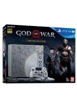 Sony PlayStation 4 Pro 1TB + God of War CZ (Limited Edition)
