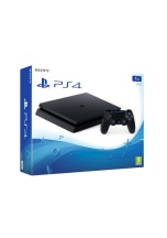 Sony PlayStation 4 Slim 500GB + hra Uncharted 4