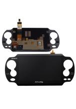 SONY PS Vita kompletní Lcd obrazovka s Digitizerem PCH 1101/1104
