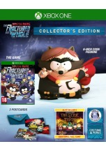 South Park: The Fractured but Whole Collectors Edition (XOne)