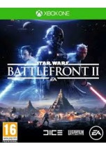 Star Wars Battlefront 2 (XOne)