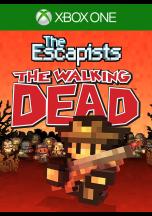 The Escapists - The Walking Dead Edition (XOne)
