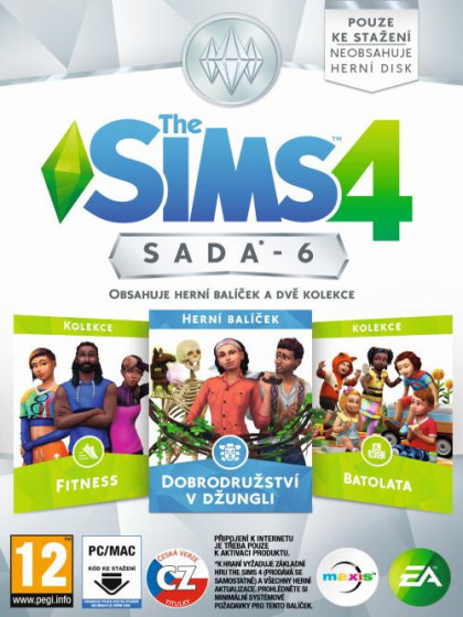 the sims 6