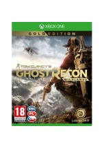 Tom Clancys Ghost Recon: Wildlands Gold Edition (XOne)