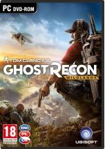 Tom Clancys Ghost Recon: Wildlands (PC)