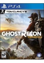 Tom Clancys Ghost Recon: Wildlands (PS4)
