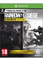 Tom Clancys Rainbow Six: Siege Advanced Ed. (XOne)