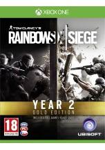 Tom Clancys Rainbow Six: Siege Gold Edition Season 2 (XOne)