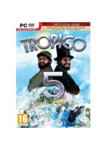 Tropico 5 Limited Special Edition (PC)