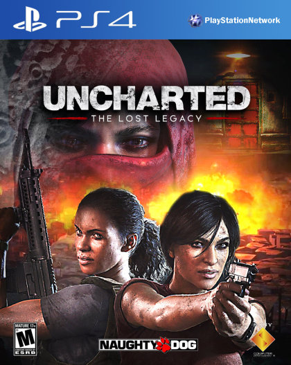 Uncharted TLL
