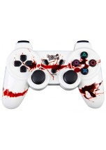 Under Control Wireless Controller - zombie (PS3)