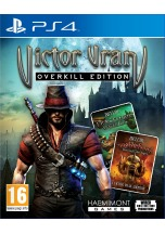 Victor Vran: Overkill Edition (PS4)