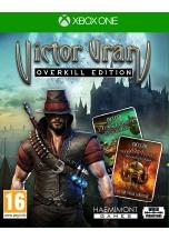Victor Vran: Overkill Edition (XOne)