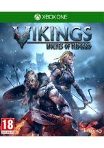 Vikings - Wolves of Midgard (XOne)